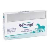Produktbild Remend Cornea Augenpflege-Gel für Katze / Hund / Pferd