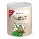 Produktbild H&S Husten- und Bronchialtee N loser Tee