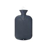 Produktbild Fashy Wärmflasche glatt anthrazit