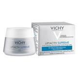 Produktbild Vichy Liftactiv Supreme Tagespflege für trockene Haut