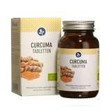 Produktbild Curcuma 600 mg Bio Tabletten