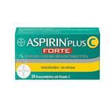 Produktbild Aspirin plus C forte 800 mg / 480 mg Brausetabletten