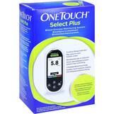 Produktbild One Touch Selectplus Blutzuckermesssystem mmol / l