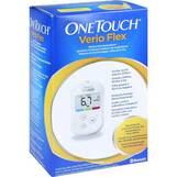 Produktbild One Touch Verio Flex Blutzuckermesssystem mmol / l
