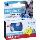 Produktbild Alpine Pluggies Kids Ohrstöpsel