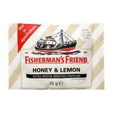 Produktbild Fishermans Friend Honey & Lemon ohne Zucker Pastillen