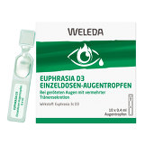 Produktbild Euphrasia D3 Einzeldosen-Augentropfen
