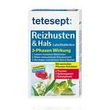 Produktbild Tetesept Reizhusten & Hals Lutschtabletten