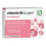 Produktbild Vitamin B-loges komplett Filmtabletten