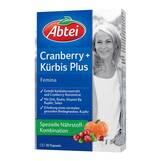 Produktbild Abtei Kürbis Plus Cranberry Kapseln
