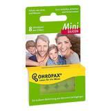 Produktbild Ohropax mini Silicon Ohrstöpsel
