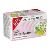 Produktbild H&S Nieren-Spültee Filterbeutel