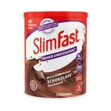 Produktbild Slimfast Pulver Schokolade