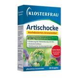 Produktbild Klosterfrau Artischocke überzogene Tabletten