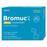 Produktbild Bromuc akut 600 mg Hustenlöser Pulver zur Herstellung einer Lösung zum Einnehmen