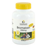 Produktbild Bromelain 250 mg magensaftresistente Kapseln