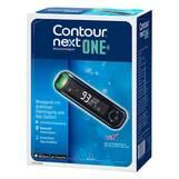 Produktbild Contour Next One Blutzuckermessgerät Set mg / dl