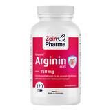 Produktbild Vascorin Arginin Plus Kapseln