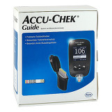 Produktbild Accu Chek Guide Set mg / dl