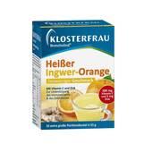 Produktbild Klosterfrau Broncholind Ingwer-Orange Granulat