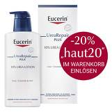 Eucerin UreaRepair Plus Lotion 10% Abbildung