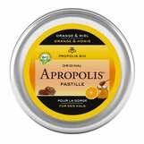 Produktbild Propolis Apropolis Pastillen Orange Honig