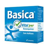 Produktbild Basica Vital pur Basenpulver