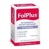 Produktbild Folplus Filmtabletten