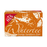 Produktbild H&S Wintertee Orange-Sanddorn-Zimt Filterbeutel