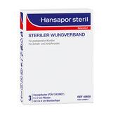 Produktbild Hansapor steril Wundverband 6x7 cm