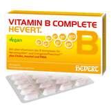 Produktbild Vitamin B Complete Hevert Kapseln