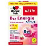 Produktbild Doppelherz B12 Energie Sofort Schmelztabletten