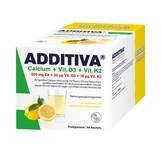 Produktbild Additiva Calcium + D3 + K2 Granulat