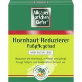 Produktbild Allgäuer Latschenkiefer Hornhaut Reduzierer Fußpflegebad