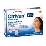 Produktbild Otriven Besser Atmen Nasenstrips normal beige