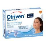 Produktbild Otriven Besser Atmen Nasenstrips normal transparent