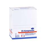 Produktbild ES-Kompressen steril 7,5x7,5 cm 8fach 50 St.