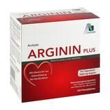 Produktbild Arginin plus Vitamin B1 + B6 + B12 + Folsäure Filmtabletten