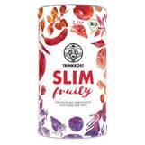 Produktbild Trinkkost Fruity Slim Pulver