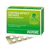Produktbild Contrainfect Hevert Erkältungstabletten