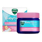 Produktbild WICK Babybalsam