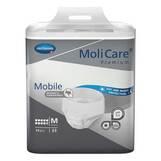 Produktbild Molicare Premium Mobile 10 Tropfen Größe M