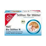 Produktbild H&S Bio Stilltee N Filterbeutel