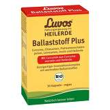 Produktbild Luvos Heilerde Bio Ballaststoff Plus Kapseln