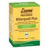 Produktbild Luvos Heilerde Bio Bitterquell Plus Kapseln