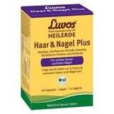 Produktbild Luvos Heilerde Bio Haar & Nagel Plus Kapseln