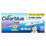 Produktbild Clearblue Ovulationstest fortschrittlich & digital