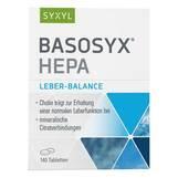 Produktbild Basosyx Hepa Syxyl Tabletten