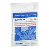 Produktbild Beatmungstuch Oxysafe DIN 13154