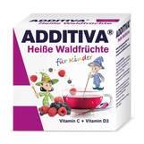 Produktbild Additiva heiße Waldfrüchte Pulver
